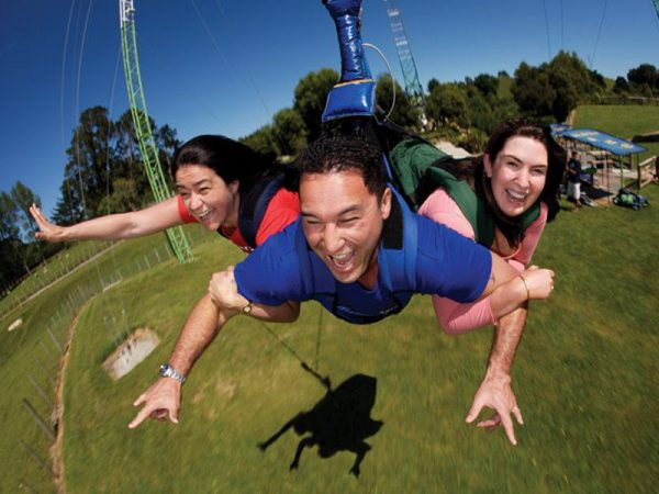 Rotorua Adventure Activities