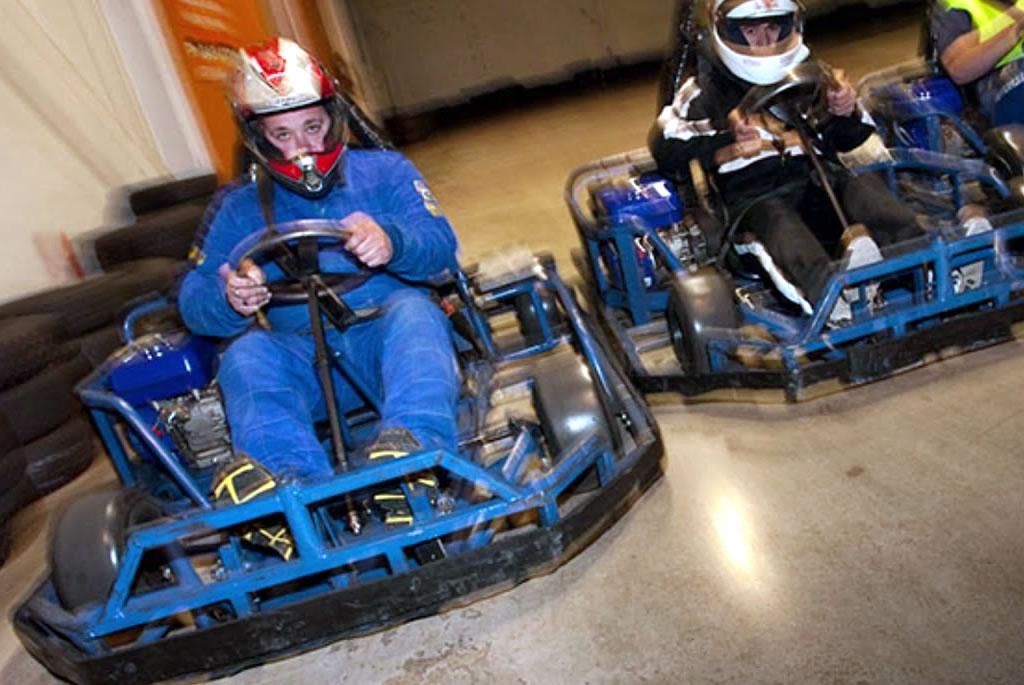 Drift Kartz